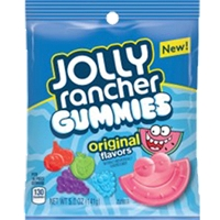 JOLLY RANCHER GUMMIES PEG