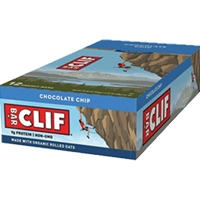 CLIF BAR CHOC CHIP