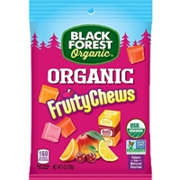 BLACK FOREST FRUITY CHEWS