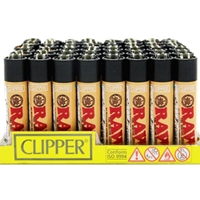 CLIPPER RAW ECO LIGHTER