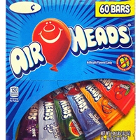 AIRHEAD ASSORTED