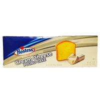 HOSTESS CREAM CHEESE CAKE
