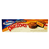 HOSTESS 2.96 PB DING DONGS