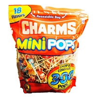 CHARMS MINI POPS