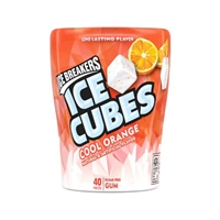 ICE CUBES COOL ORANGE