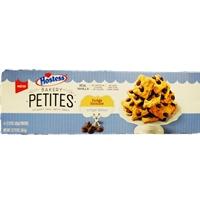 HOSTESS CRISPY THIN FUDGE