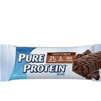 PURE BAR CHOCOLATE