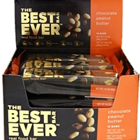 BEST BAR PEANUT BUTTER