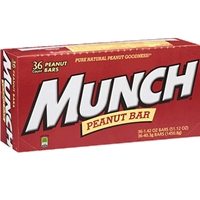 MUNCH PEANUT BUTTER
