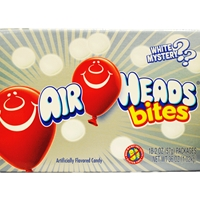 AIRHEAD BIG WHITE MYSTERY