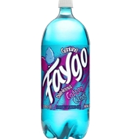 FAYGO 20Z COTTON CANDY