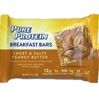 PURE BREAKFAST PB BAR