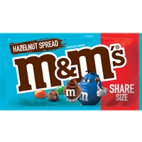 M&M HAZELNUT KS