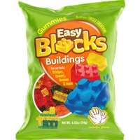 EASY BLOCKS 4Z BUILDINGS