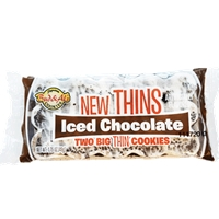 ICED CHOCOLATE THINS
