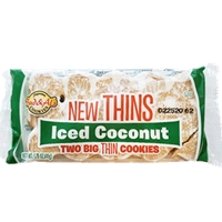 ICED COCONUT THINS
