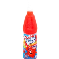 KOOL AID 12PK TROPICAL PUNCH