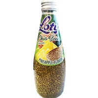 LOTY 9.8Z CHIA SEED PINEAPPLE
