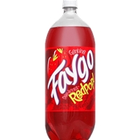 FAYGO 2LT RED POP