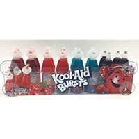 KOOL AID BURST DOOR RACK