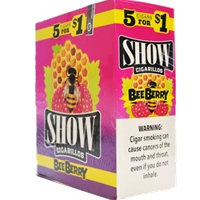SHOW 5/$1 BEE BERRY
