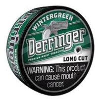 DERRINGER 1.2Z LC WINTERGREEN