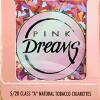 LIP DREAMS NAT SHERMAN PINK