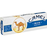 CAMEL BLUE BOX