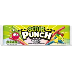 SOUR PUNCH RAINBOW