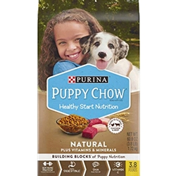 PURINA DOG CHOW COPLETE 4.4LB