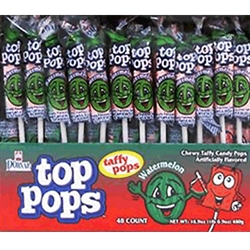 DORVAL TOP POPS WATERMELON