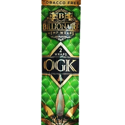 BILLIONAIRE OGK WRAPS