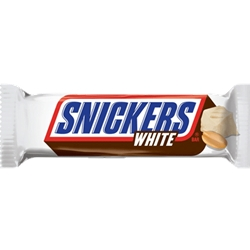 SNICKERS WHITE 1.41Z