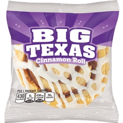 CLOVERHILL BIG TEXAS DANISH