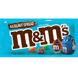 M&M HAZELNUT
