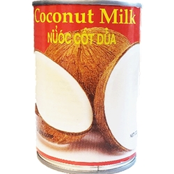 LOTY COCONUT MILK 13.5Z