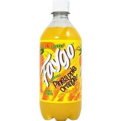 FAYGO 2LT PINEAPPLE ORANGE