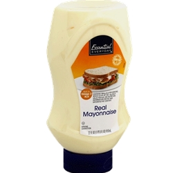 ESSENTIAL SQUEEZE MAYONNAISE