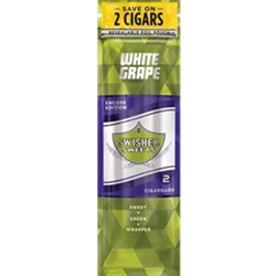 SS CIG 2/.99 W GRAPE PCH