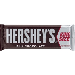 HERSHEYS CHOCOLATE KS