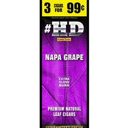HIGH DEF 3/.99  NAPA GRAPE