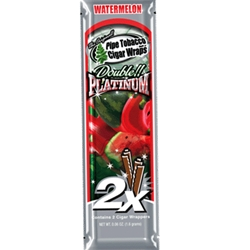 PLATINUM 2X WATERMELON WRAP